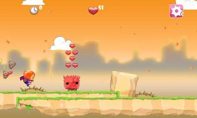 Amy In Love Screenshot