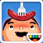 Toca: Kitchen icono