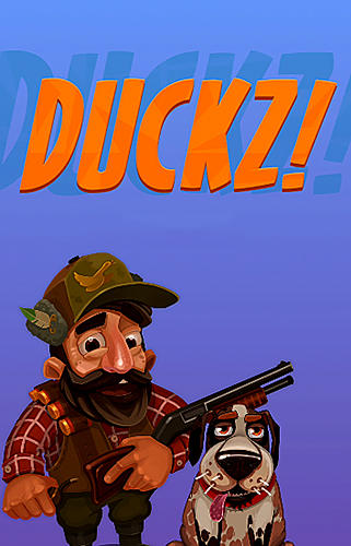 Duckz! captura de tela 1