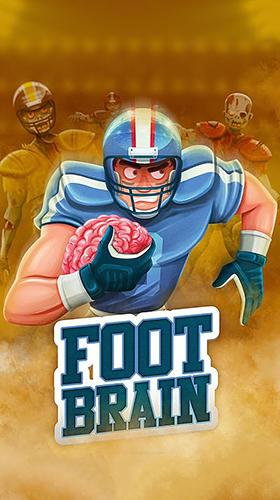 Footbrain: Football and zombies Screenshot