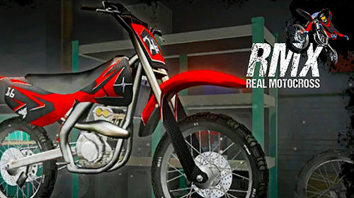 RMX Real motocross screenshot 1