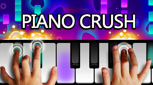Piano crush: Keyboard games screenshot 1