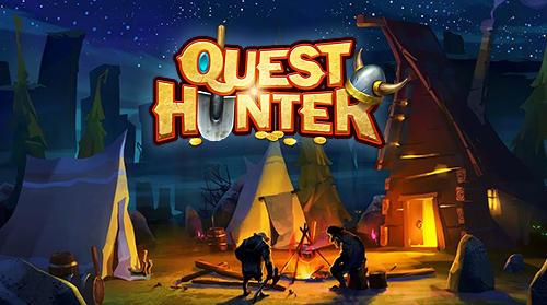 Quest hunter Symbol