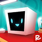 Heart box icono
