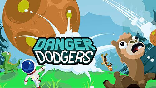 Danger dodgers Screenshot