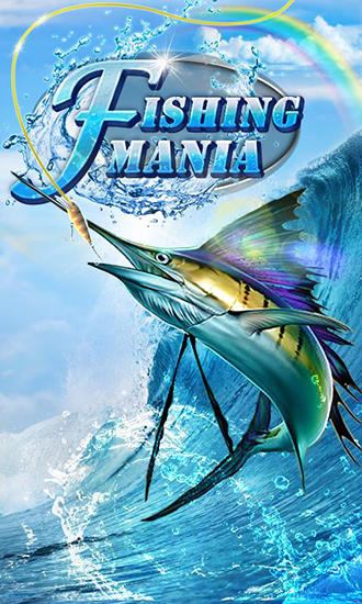 Fishing mania 3D screenshot 1