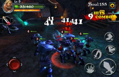 RPG Blade of Darkness in English