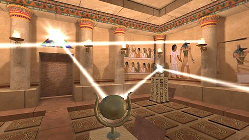 Treasure hunter VR auf Deutsch