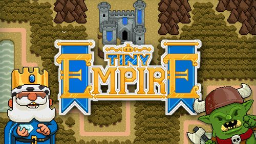 Скріншот Tiny empire на iPhone