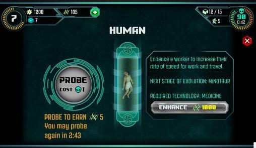 Ancient aliens: The game auf Deutsch
