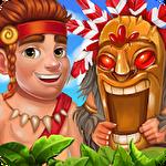 Island tribe 4 Symbol
