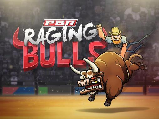 PBR: Raging bullscapturas de pantalla