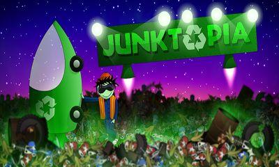 Junktopia Symbol