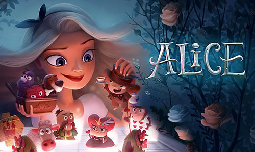 Иконка Alice by Apelsin games SIA