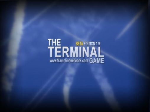 The terminal captura de tela 1