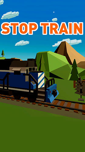 Stop train Screenshot