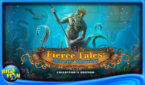 Fierce Tales: Marcus' memory collectors edition Symbol