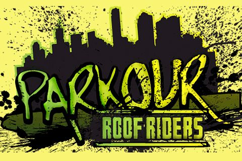 logo Parkour: Roof Riders