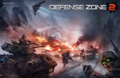 логотип Зона обороны 2