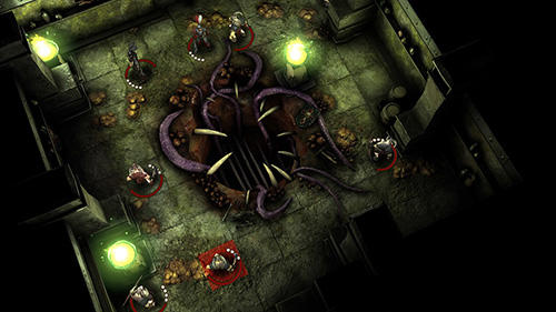 Warhammer quest 2: The end times para Android