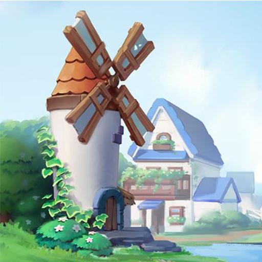 アイコン Big Farm: Story