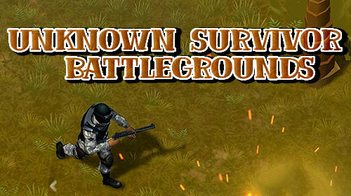 Unknown survivor: Battlegrounds icon
