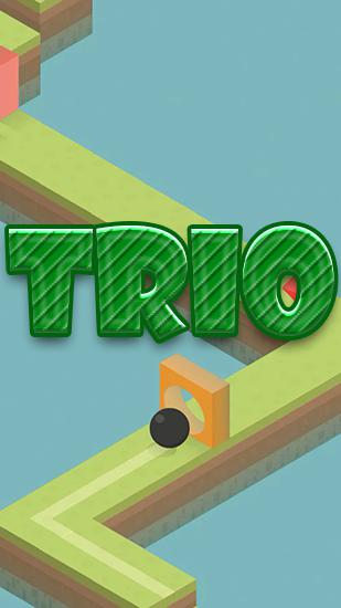 Trio Screenshot