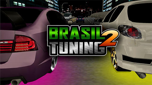 Brasil tuning 2: 3D racing Screenshot