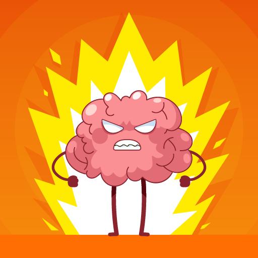 アイコン Brain Up