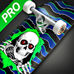 Skateboard party 2 icono