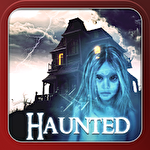 Haunted house mysteries Symbol