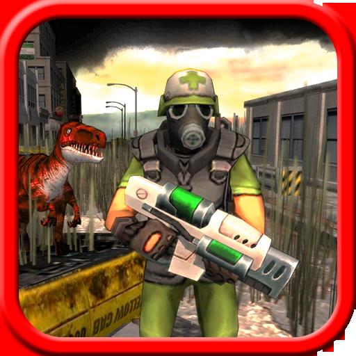 Hero Shooter : Hunter Of Zombie World Symbol