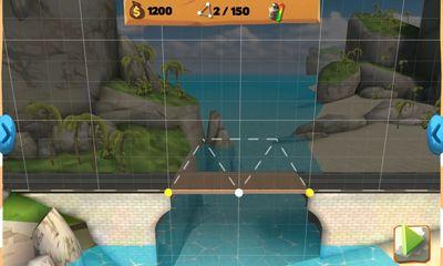 Bridge Constructor Playground für Android