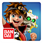 Zak Storm: Super pirate іконка