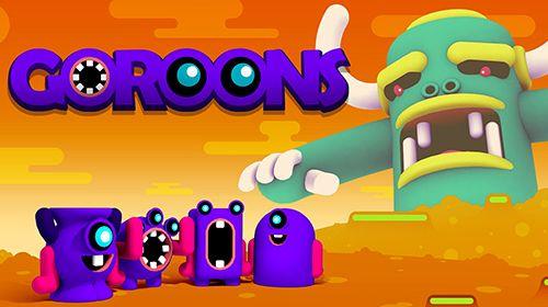 logo Goroons