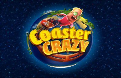 logo Coaster Crazy