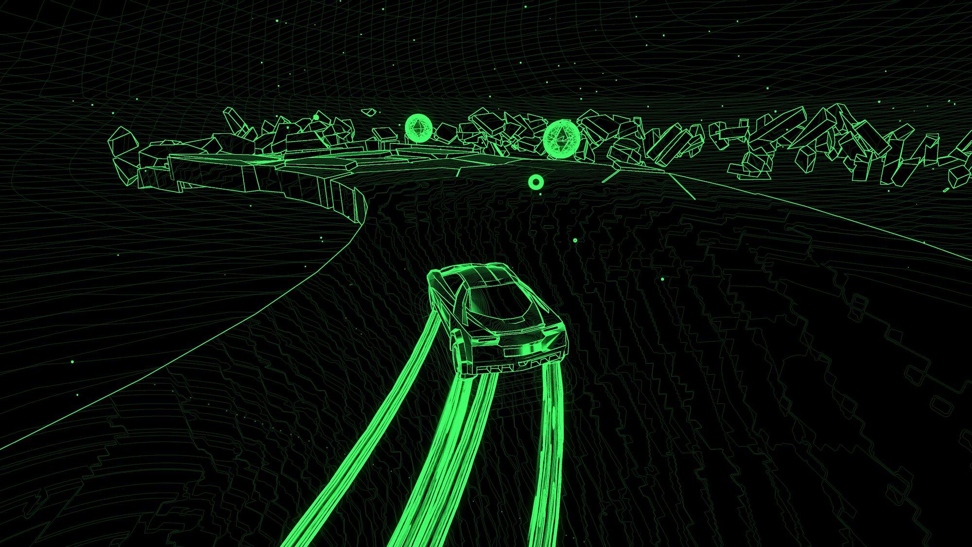 DriftOn capture d'écran 1