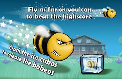 Arcade-Spiele: Lade Kleines Bienchen auf dein Handy herunter