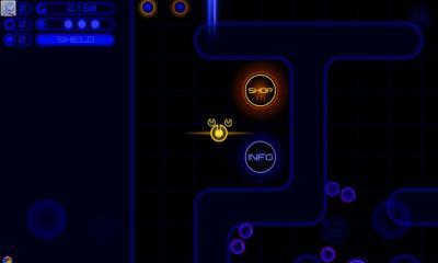 Inferno+ скриншот 4