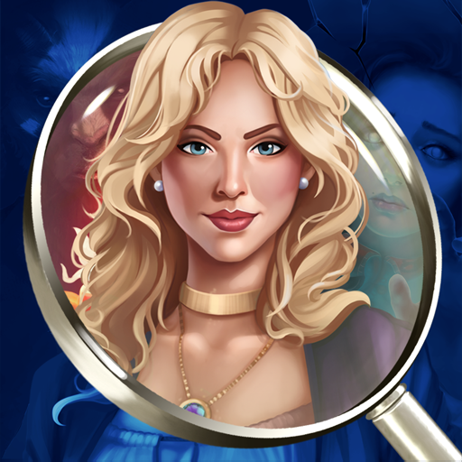 Unsolved: Mystery Adventure Detective Games ícone