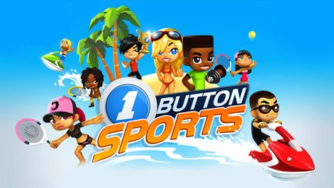 logo One button sports