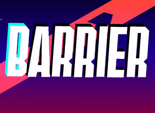 Barrier X icon