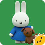 Miffy's world: Bunny adventures! Symbol