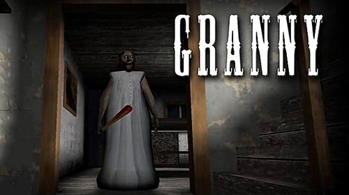标志Granny