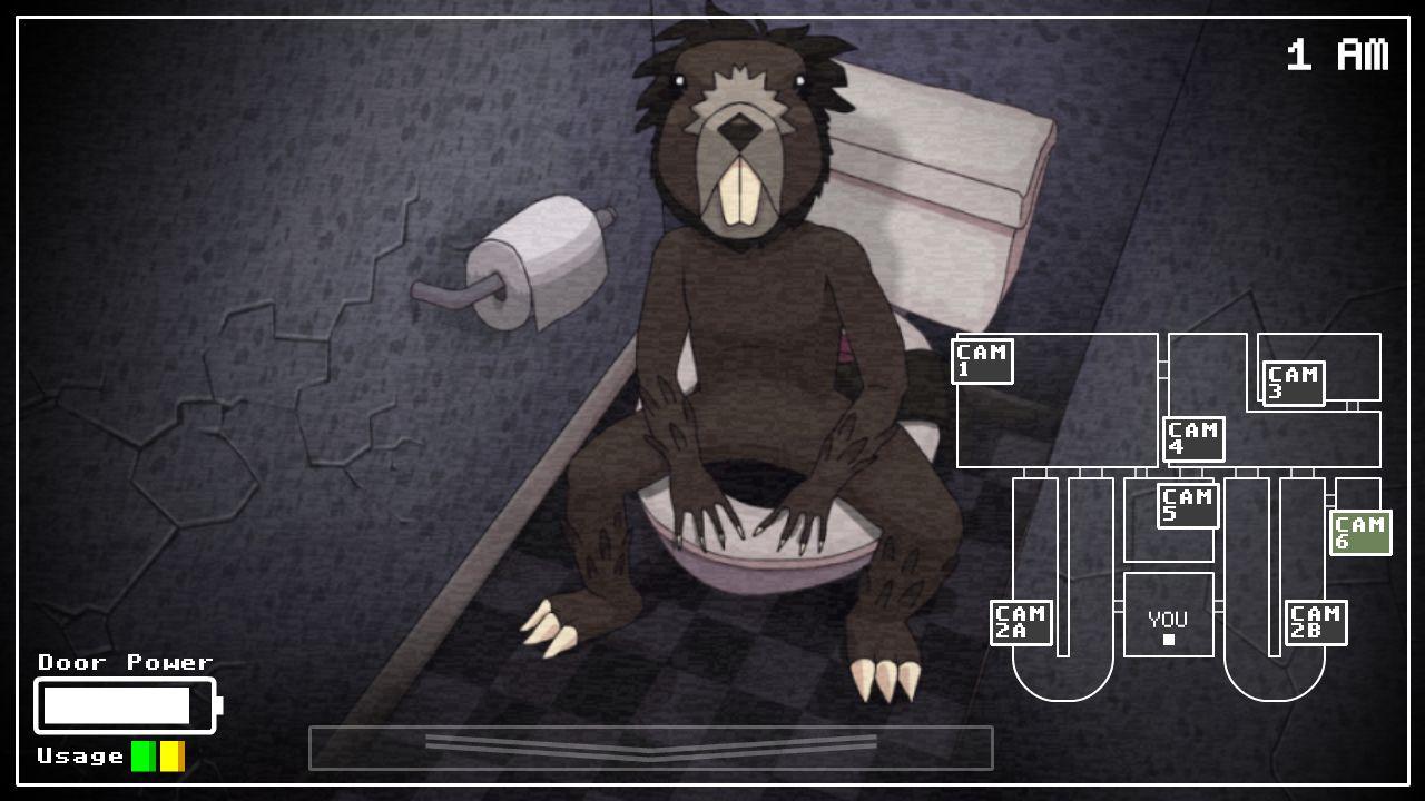 One Night at Flumpty's screenshot 1