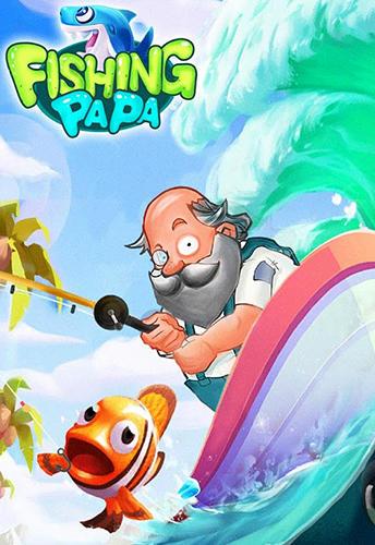 Fishing papa capture d'écran 1