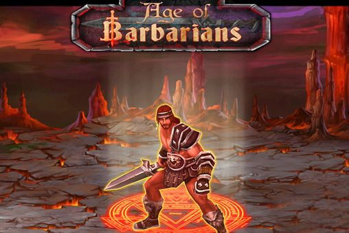 logo Zeitalter der Barbarier