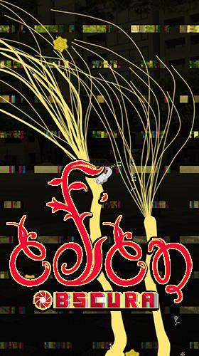 logo Eden Obscura
