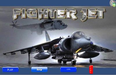 Luchador de Jet WW3D en español