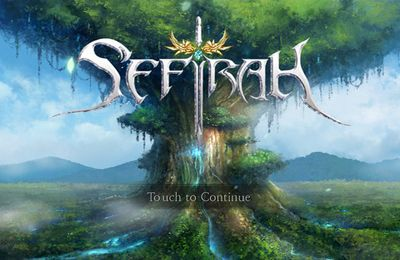 logo Sefirah